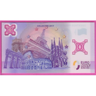 Billet Polymère N°16 RARE...