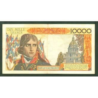 10000 Francs Bonaparte L 13...