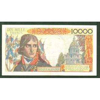 10000 Francs Bonaparte R 45...