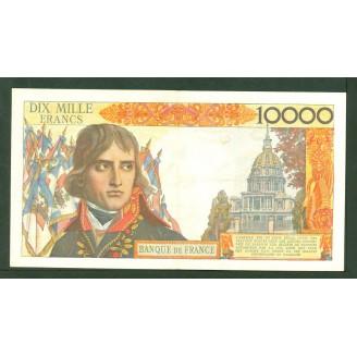 10000 Francs Bonaparte T 89...