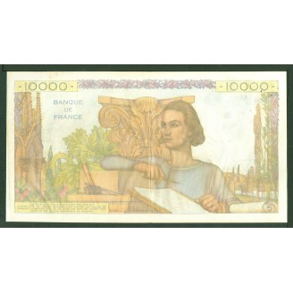 10000 Francs Etude T 11242