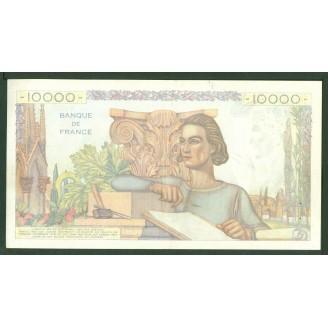 10000 Francs Etude V 675