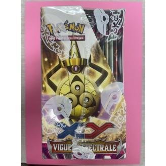 VIGUEUR SPECTRAL XY 4...