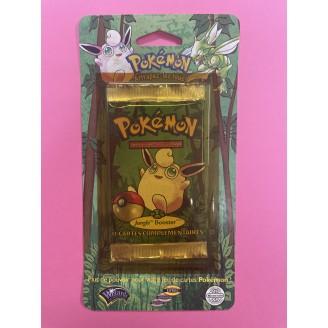 1 Boosters Grododou Pokemon...