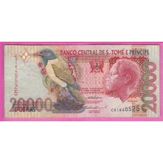 Sao Tomé Et Principe P.67b...