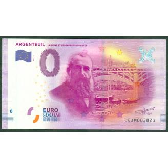 95 Argenteuil Billet...