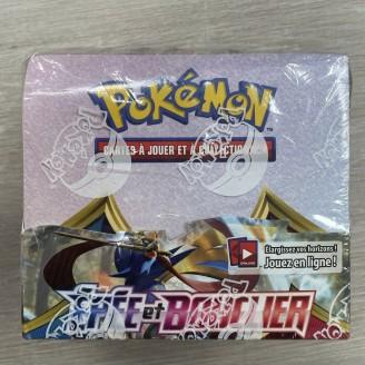 Display Pokemon EPEE ET...