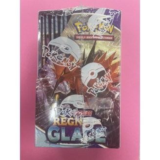 DEMI Display Pokemon REGNE...