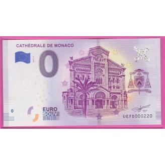 98 Cathedrale De Monaco...