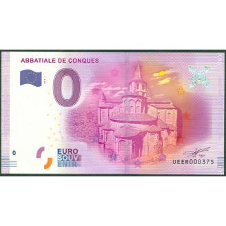 12 Abbatiale De Conques...