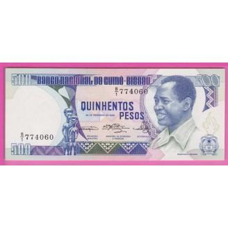 Guiné-Bissau P.7 Etat Pr...