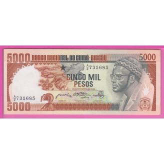 Guiné-Bissau P.9 Etat Pr...