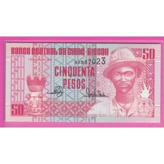 Guiné-Bissau P.10 Etat Neuf...