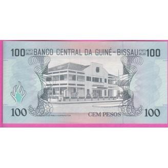 Guiné-Bissau P.11  Neuf UNC...
