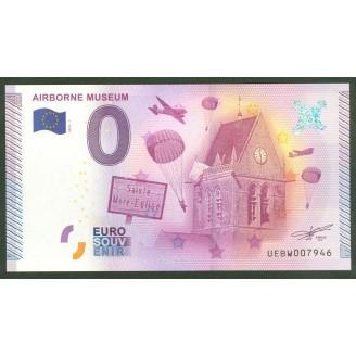 50 Airborne Museum 0 Euro...
