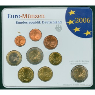 Allemagne  2006  A