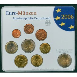 Allemagne  2006  F
