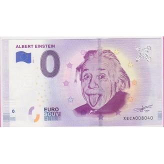 Allemagne Albert Einstein 0...