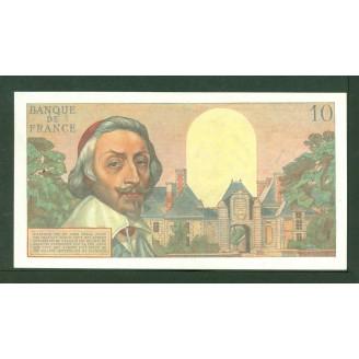 10 Francs Richelieu...