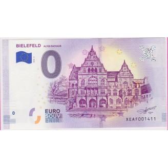 Allemagne Bielefeld Altes...