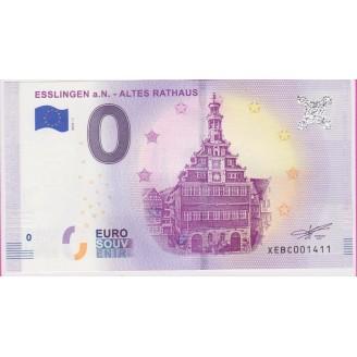 Allemagne Esslingen A N...