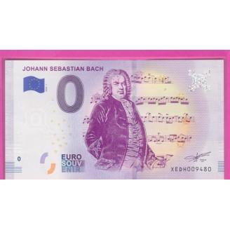 Allemagne Johann Sebastian...