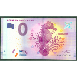 17 Aquarium De La Rochelle...