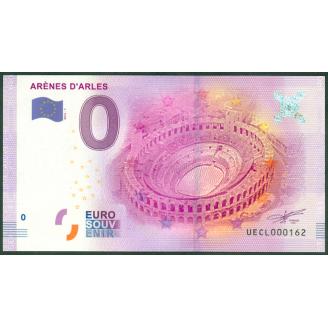 13 Arènes d'Arles Billets...