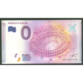 13 Arenes Arles 0 Euro...