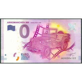 14 Arromanches 360 Cinema...