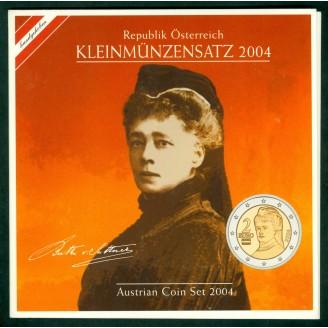Autriche BU 2004
