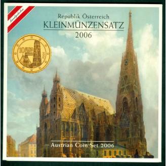 Autriche BU 2006