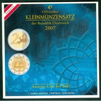 Autriche BU 2007