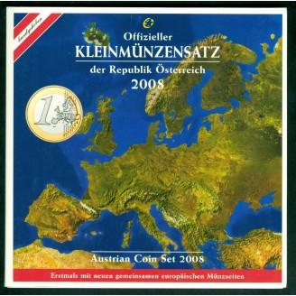 Autriche  2008