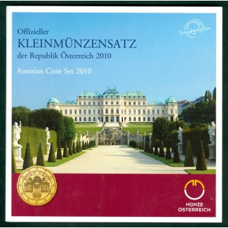 Autriche  2010