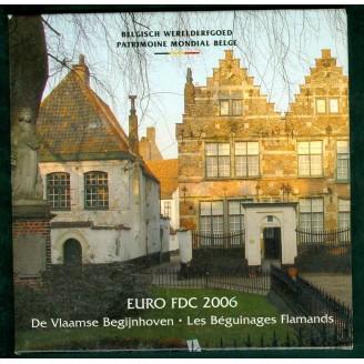 Belgique BU 2006