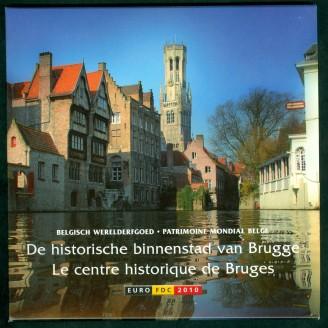 Belgique BU 2010