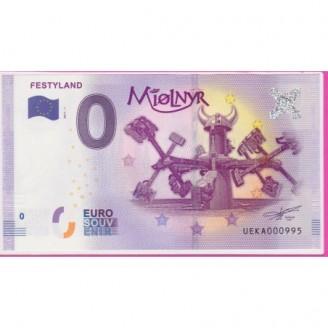 14 Festyland Miolnyr 0 Euro...