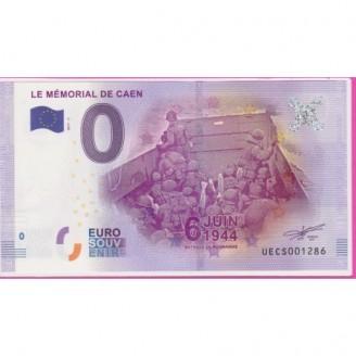 14 Memorial De Caen 0 Euro...