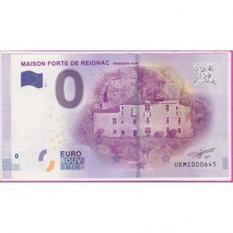 24 Maison Forte De Reignac...