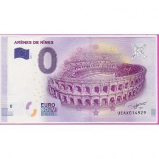 30 Arenes De Nimes 0 Euro...