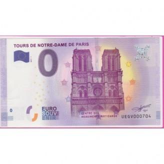 75 Tours De Notre Dame De...