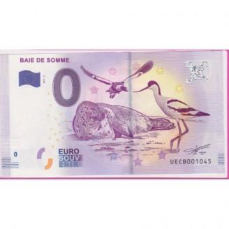 80 Baie De Somme Billet 0...