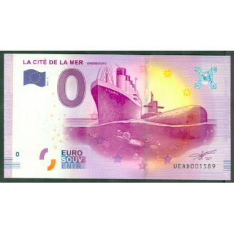 50 La Cite de la Mer 50...