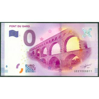 30 Pont du Gard Billet...