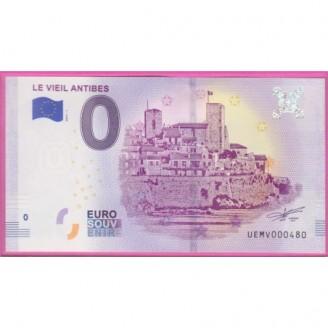 06 Le Vieil Antibes Billet...