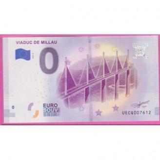 12 Viaduc De Millau Billet...
