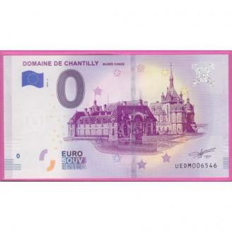 60 Domaine de Chantilly...
