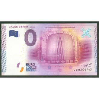 66 Caves Byrrh Thuir 0 Euro...