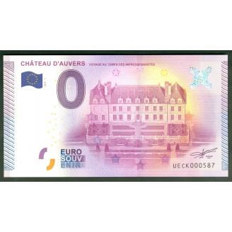 95 Chateau Auvers 0 Euro...